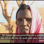 les déplacés racontent le calvaire sur la route menant au camp de Dadaab