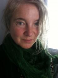 Elise Fontenaille