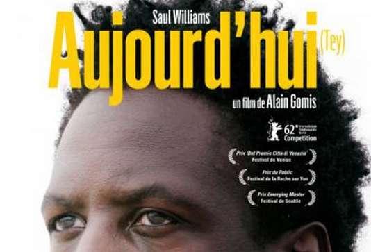 """""""Aujourd'hui"""", Tey en wolof, est le troisième film du franco-sénégalais Alain Gomis"""