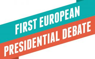 First European Presidential Debate_7