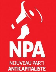 Ce parti politique français très présent ce 26 juillet , fondé en février 2009 à l'issue d'un processus de fondation lancé par la Ligue communiste révolutionnaire (LCR) , soutient historiquement la cause palestinienne