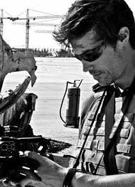 Le journaliste américain James Foley