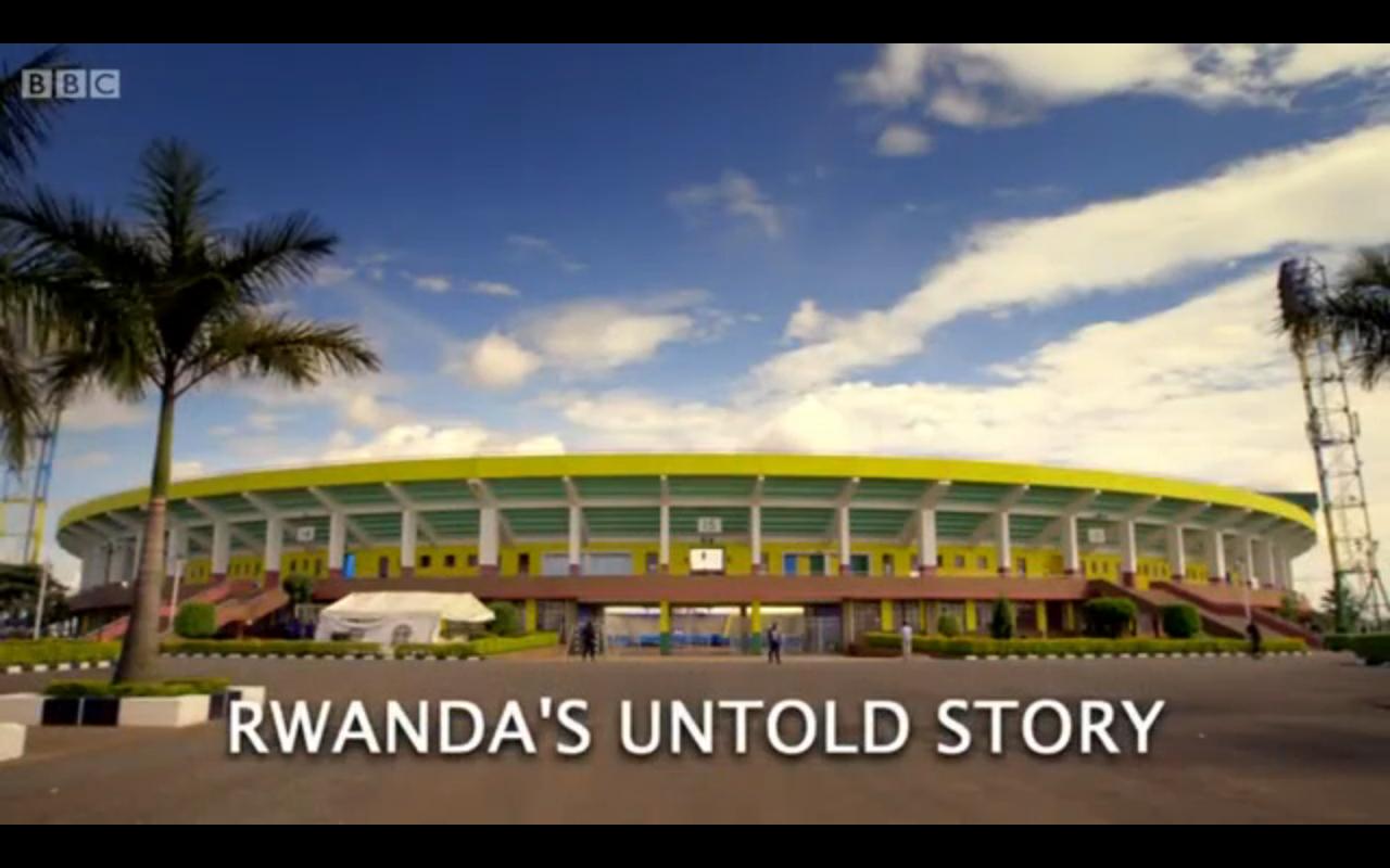 Le documentaire qui a crée la polémique au Rwanda