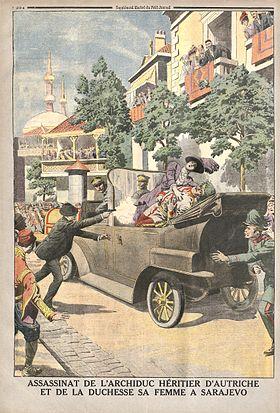 lassassinat_de_larchiduc_heritier_dautriche_et_de_la_duchesse_sa_femme_a_sarajevo_supplement_illustre_du_petit_journal_du_12_juillet_1914